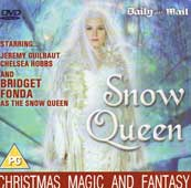 Snow Queen : Christmas magic and fantasy